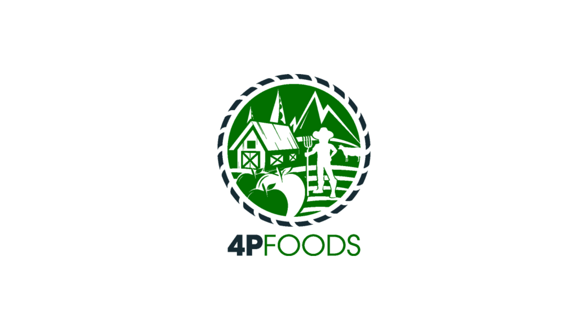 Introducing 4P Foods (Video)